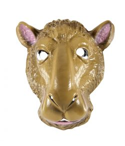 Kamel maske, barn