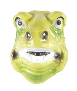 Dinosaur maske, barn
