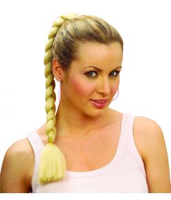 Blond fletning extension