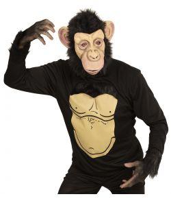 Chimpanse kostume