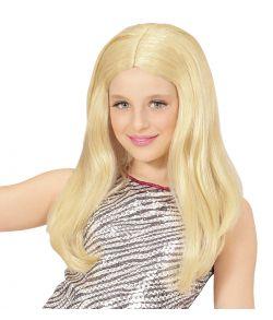 Hannah paryk, blond
