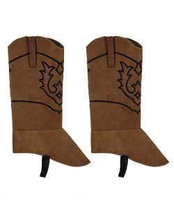 Cowboy støvlecover