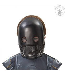 Star Wars K-2SO maske, barn