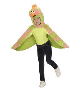 Kanariefugl kappe