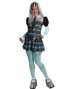 Frankie Stein kostume - Monster High