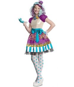 Madleen Hatter kostume - Ever After High