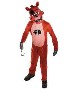 FNF Foxy kostume