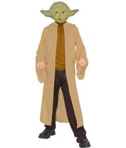 Yoda kostume