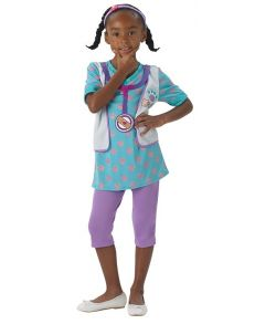 Doc McStuffins kostume