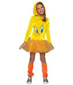 Tweety kostume