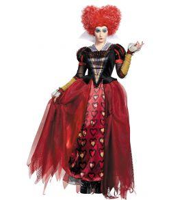 Red Queen kostume