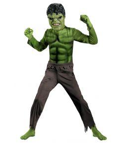 Avengers Hulk kostume