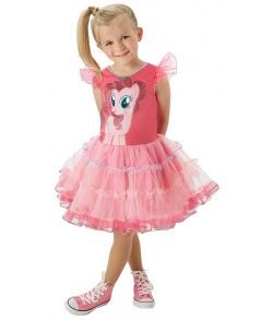 Pinkie Pie kostume