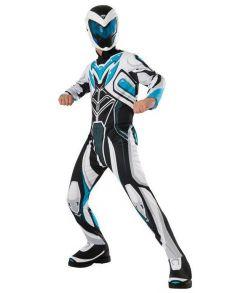 Max Steel kostume