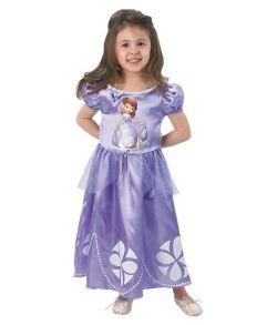 Sofia den første kostume