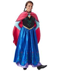 Frost Anna kostume