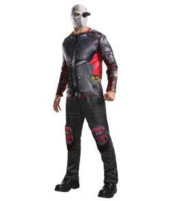 Deadshot kostume