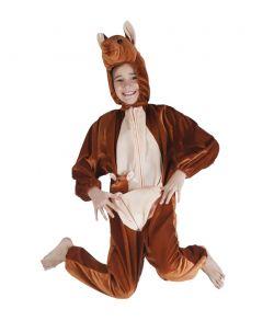 Kænguru kostume