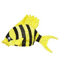 Tropisk fisk, hat