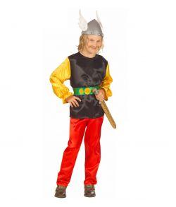 Asterix kostume til børn
