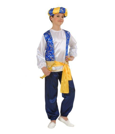 Araber kostume til børn