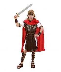 Herkules kostume til børn