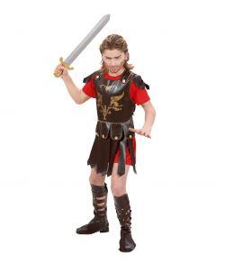 Gladiator kostume til drenge