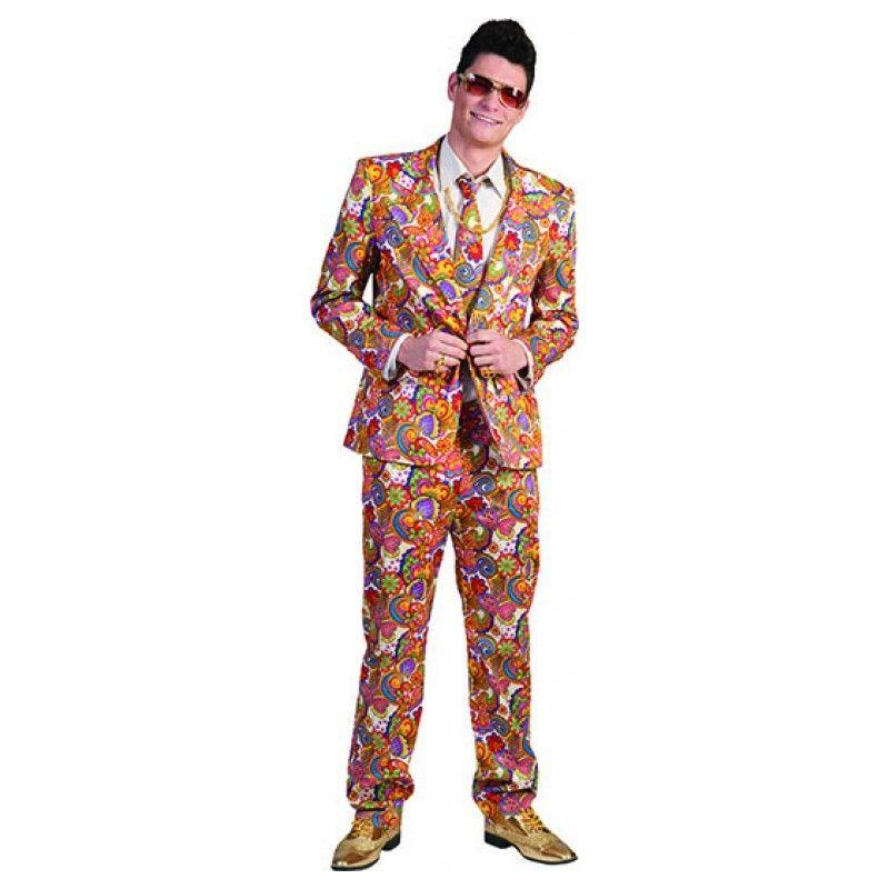 jakkesæt i farver