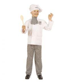Kokke kostume til børn