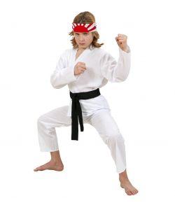 Karate Kid kostume til børn