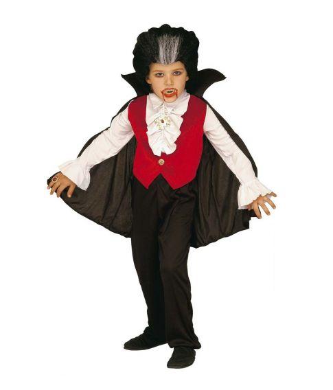Greve Dracula 128-158