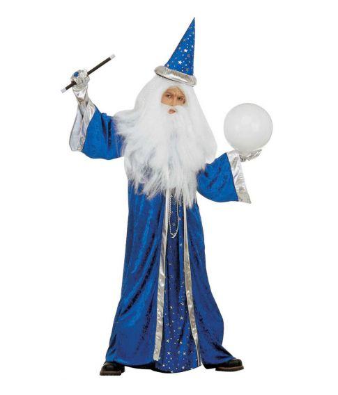 Fantasy Wizard