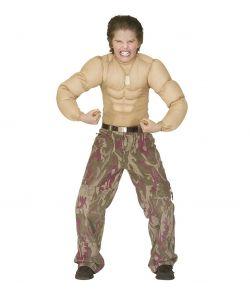 Super muskler