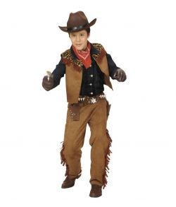Western bukser