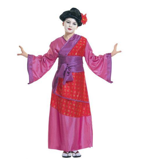 Kineser kostume til børn