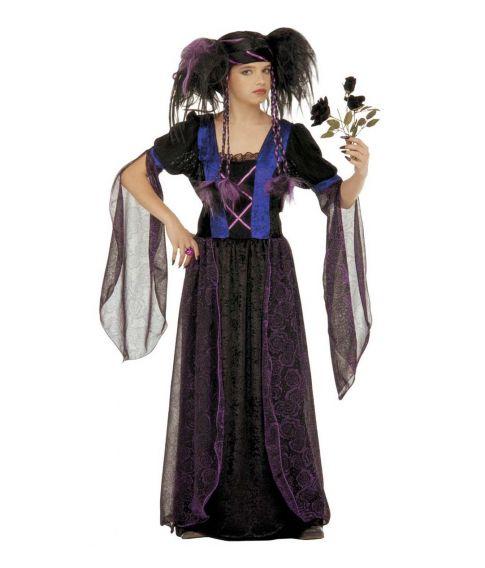 Gothic Princess 128-158