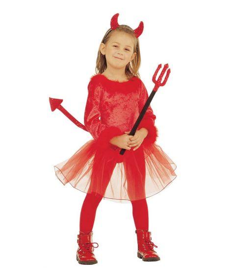 Devil girl 110-116
