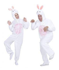 Kanin kostume til sidste skoledag