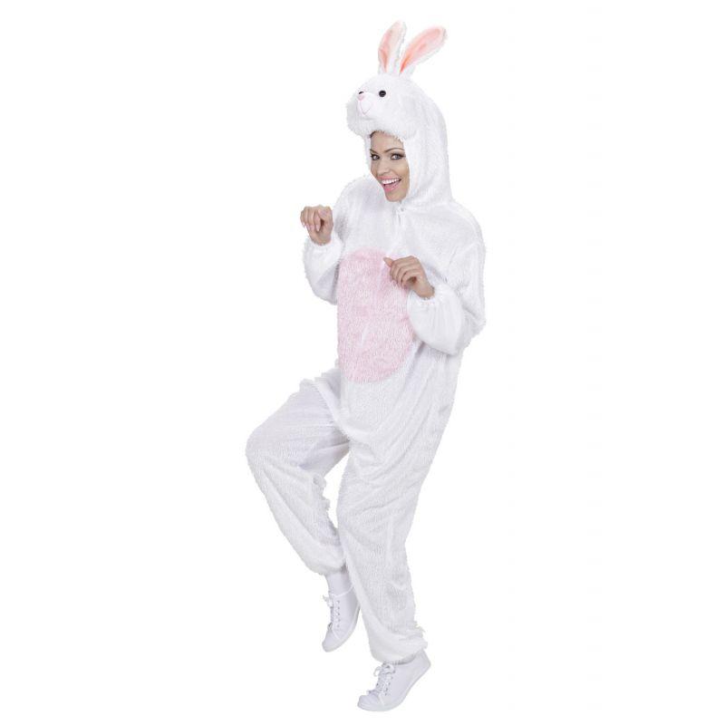 kanin kostume voksen