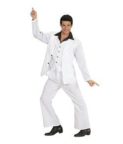 80er Disco kostume til mænd