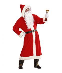 Julemandskostume til voksne