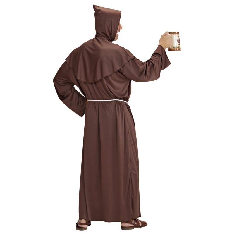 munke kostume