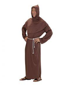 Billigt Munke kostume til voksne