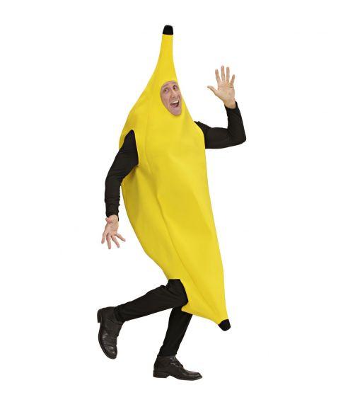 Banan kostume til sidste skoledag