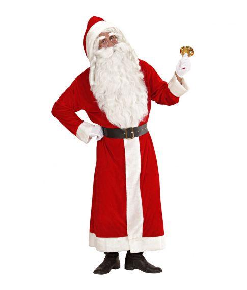 Flot Julemandskostume til voksne
