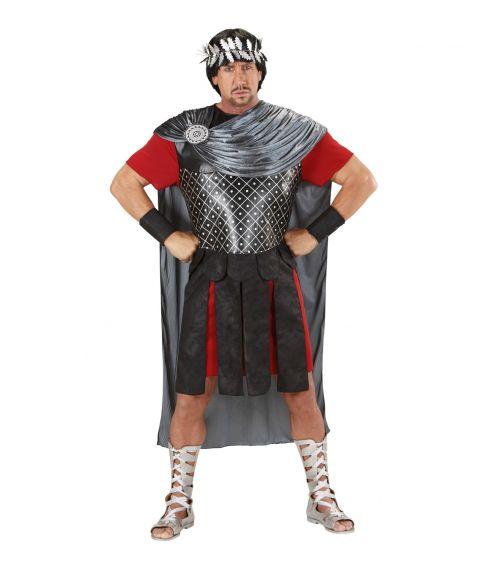 Romersk Hersker kostume til voksne