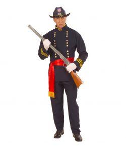 Nordstats General kostume til voksne