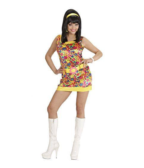 Hippie kostume til voksne