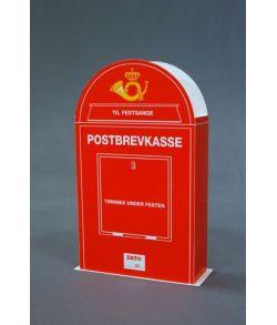 Sangskjuler Postkasse