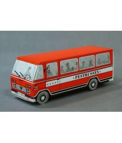 Sangskjuler Festbus